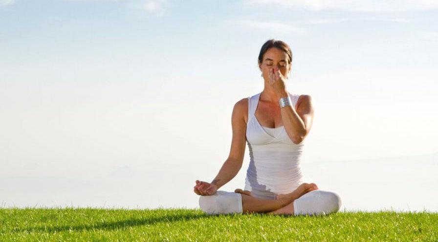 дыхательные практики