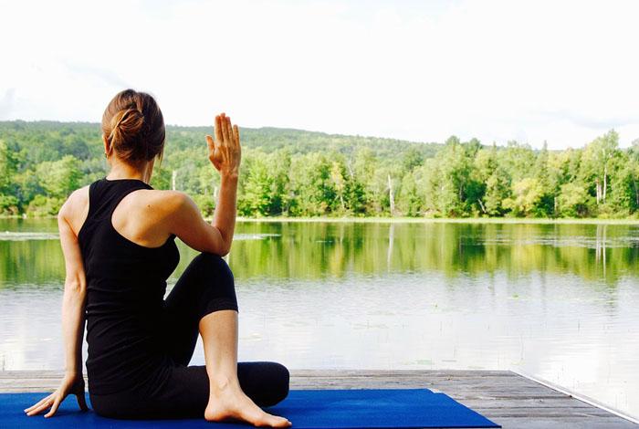 Стиль йоги