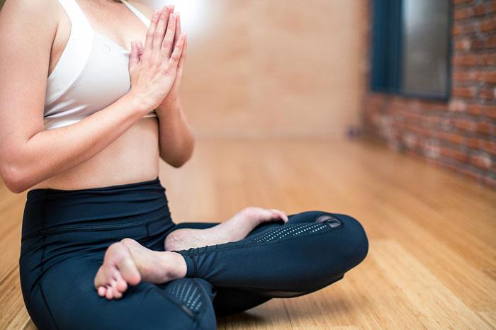 йога одежда