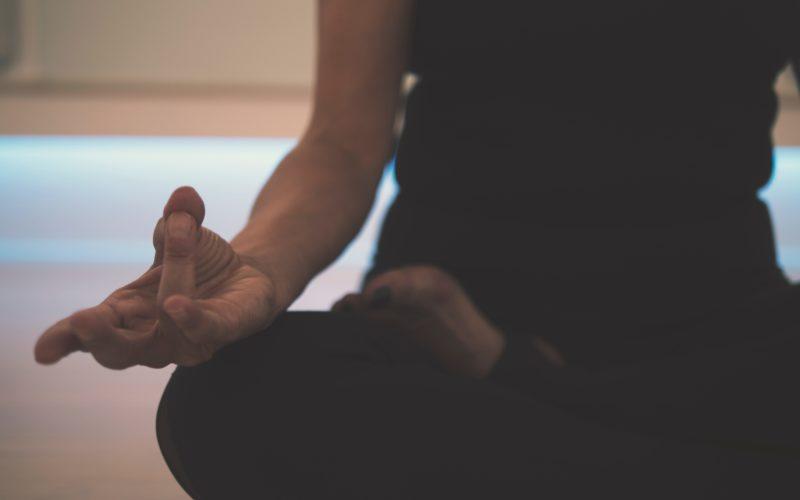 медитация от стресса и тревоги