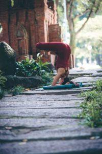 аштанга йога виньяса