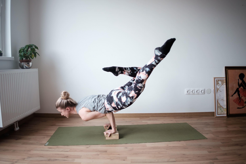 виньяса йога