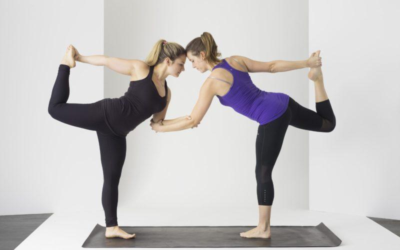 йога для снижения веса