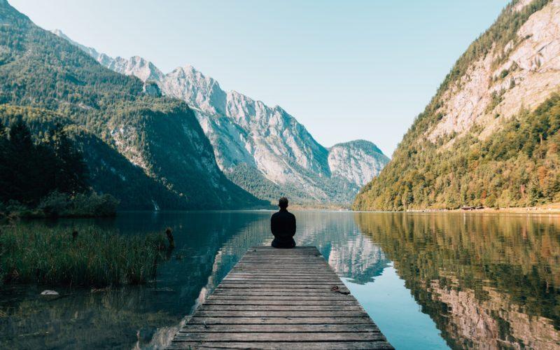ошо о медитации
