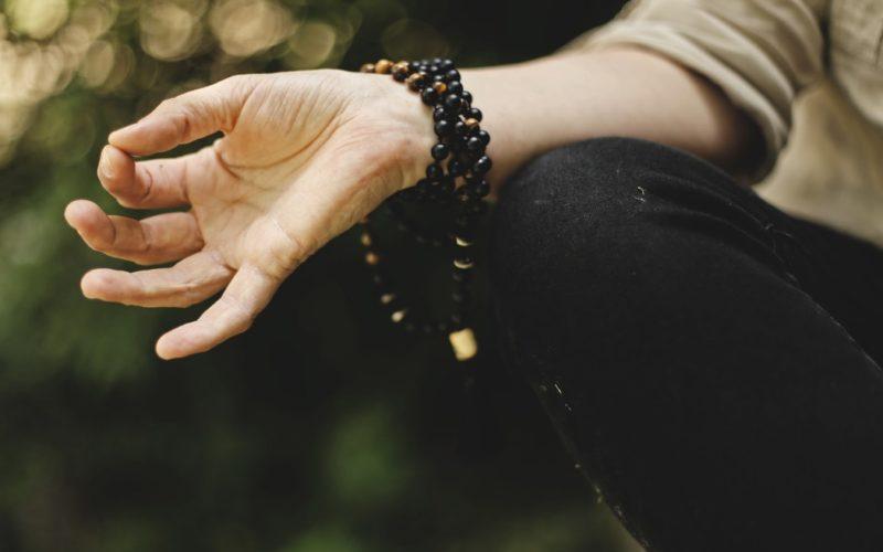 йога крийя