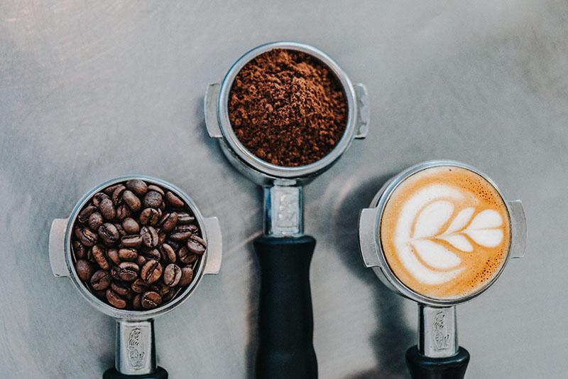 чашка кофе калорийность