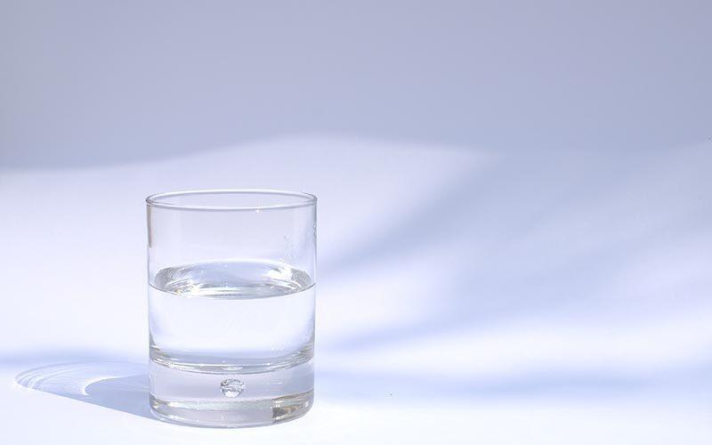 польза горячей воды