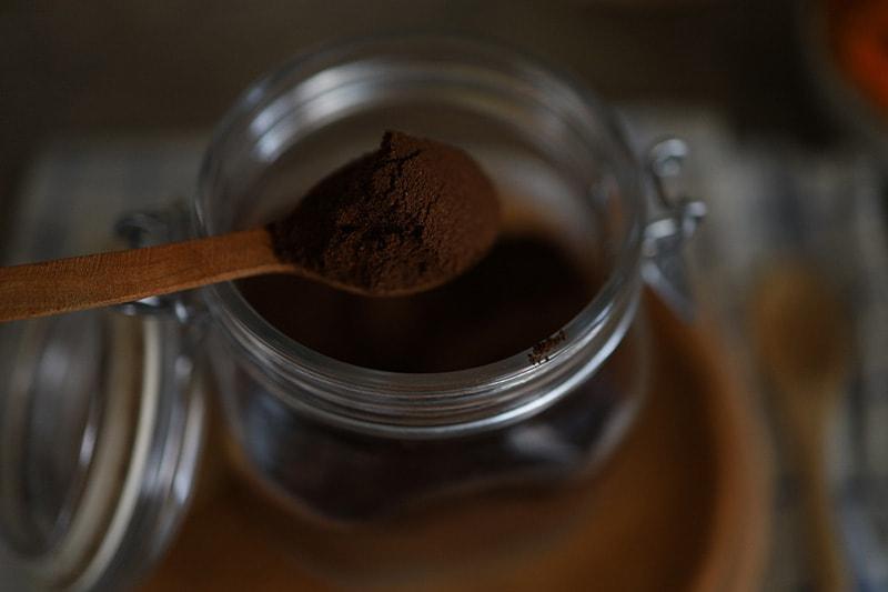 нерастворимый кофе арабика