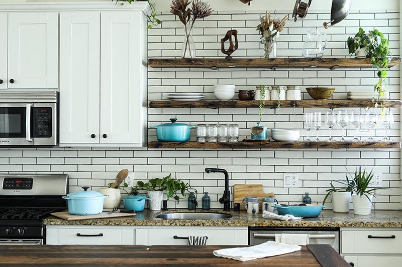 zero-waste кухня